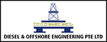 DIESEL & OFFSHORE ENGINEERING PTE LTD