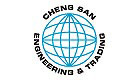 CHENG SAN ENGINEERING & TRADING PTE LTDCHENG SAN ENGINEERING & TRADING PTE LTD